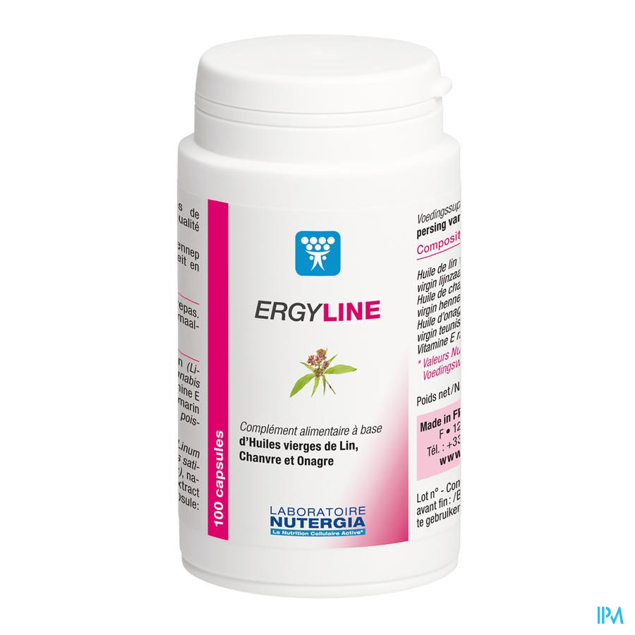 Ergyline Capsule 100