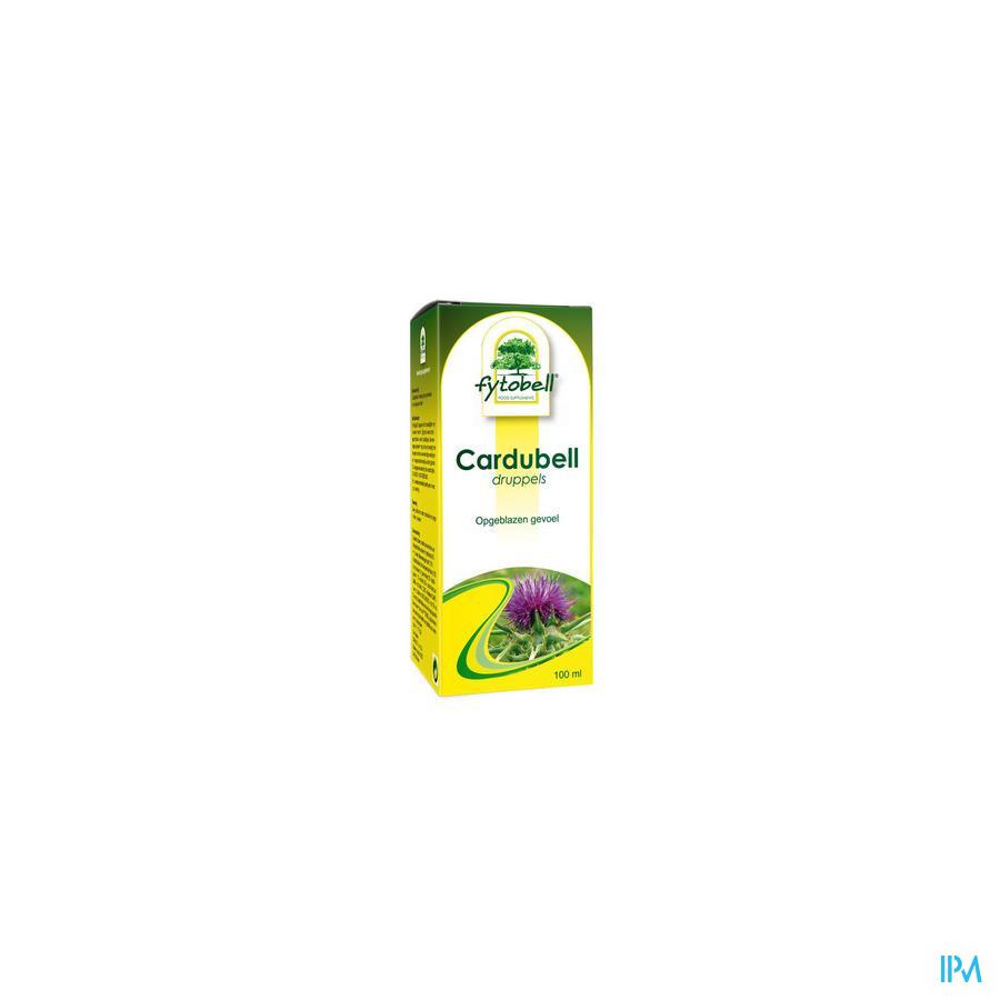 Fytobell Cardubell Nf Gutt 100ml