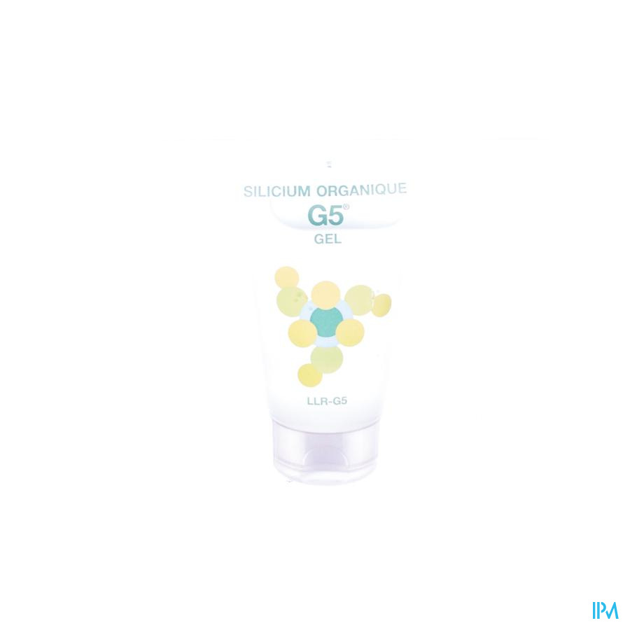 Silicium Organique Gel Creme Transp.150ml Bioticas