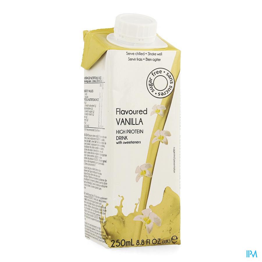 Medskin Vanilledrank Tetra 250ml