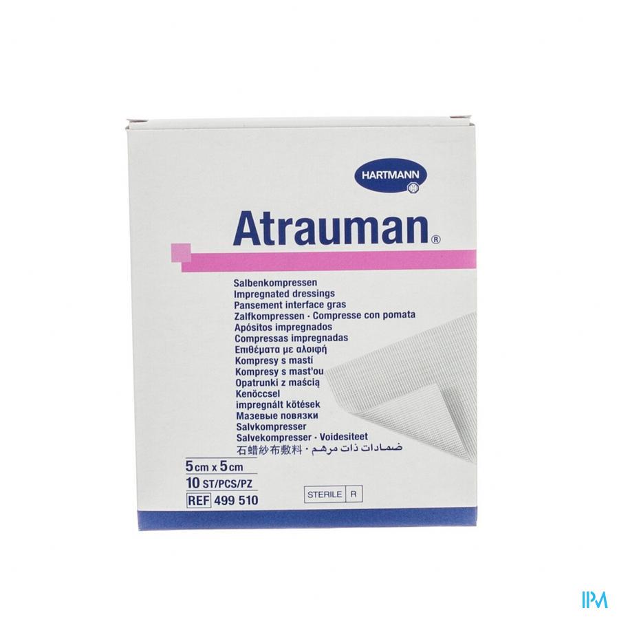 ATRAUMAN STER              5,0CMX 5CM   10 4995108