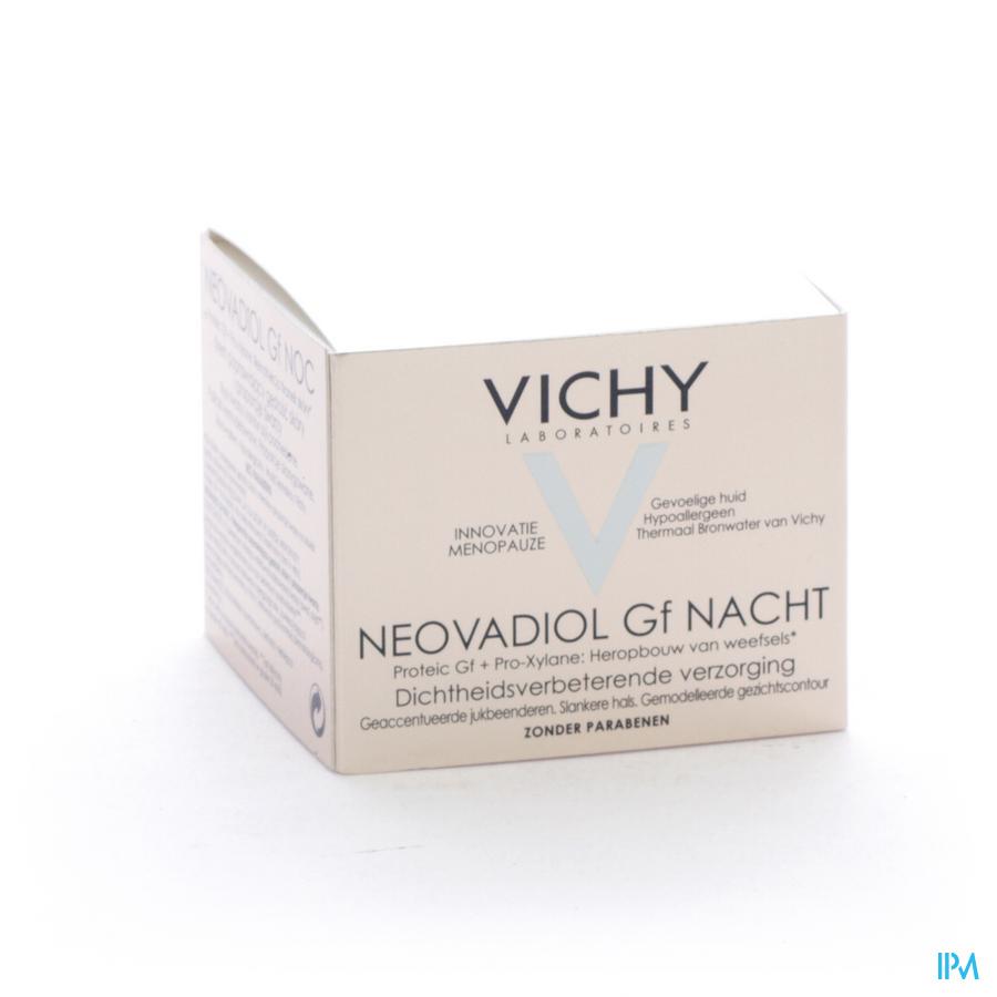 VICHY NEOVADIOL GF NACHT 50ML