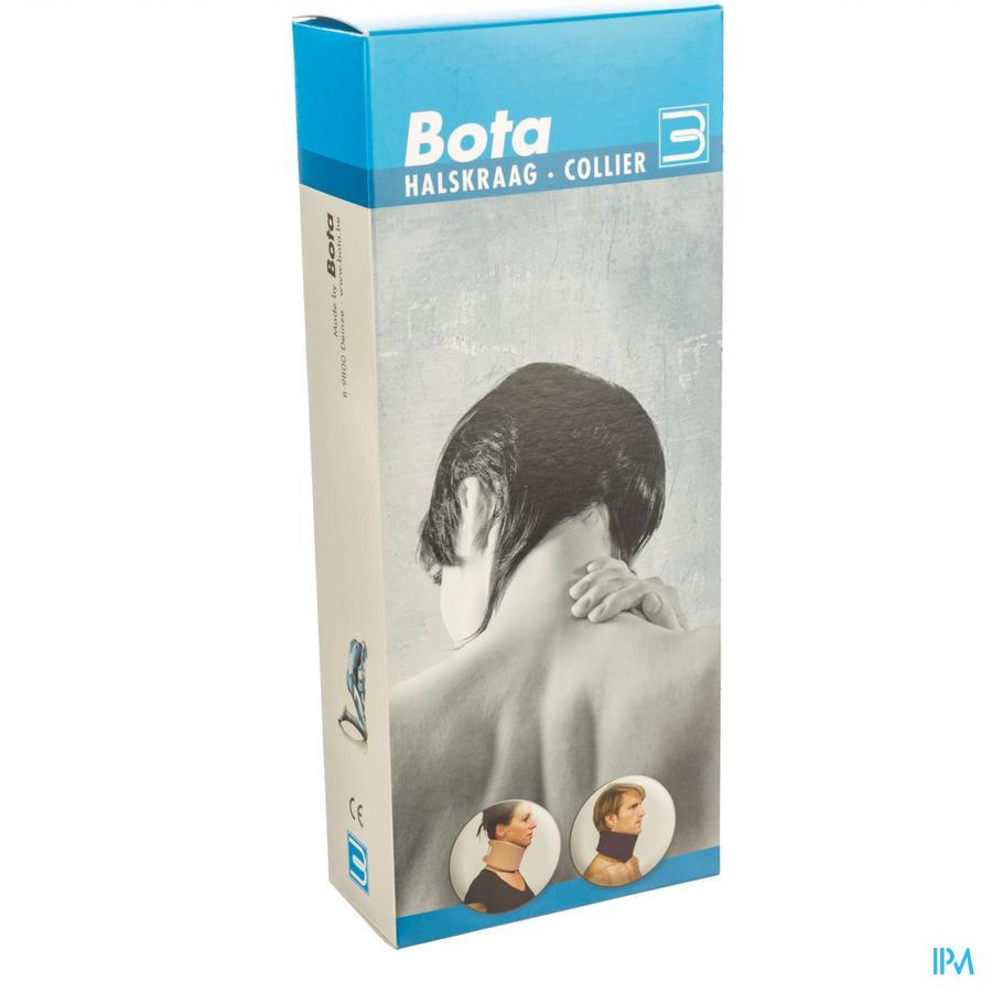 Bota Halskraag Mod C H 6cm Skin M