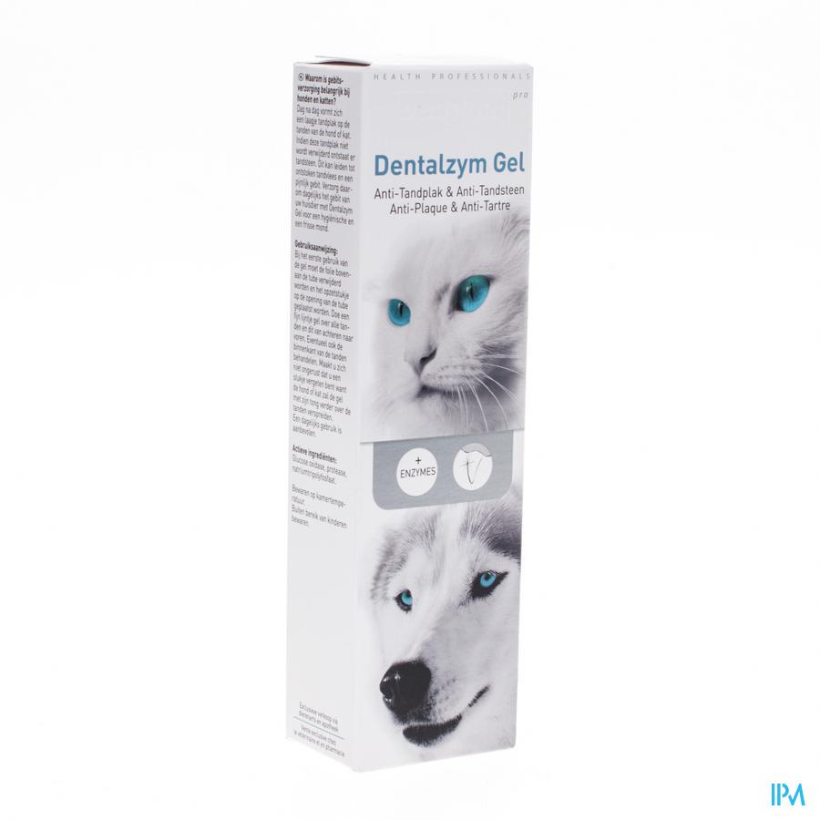 Beaphar Pro Dentalzym Gel Tandgel 100g