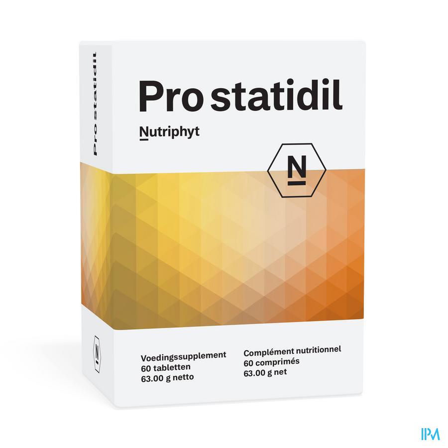 Pro statidil 60 TAB 6x10 BLISTERS