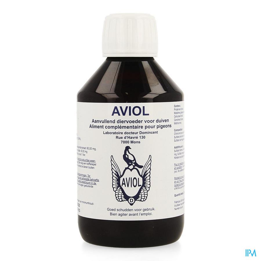 Aviol New Duivenelexir 250ml