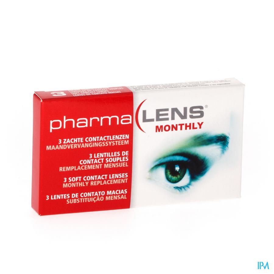 Pharmalens Monthly -4,50 3
