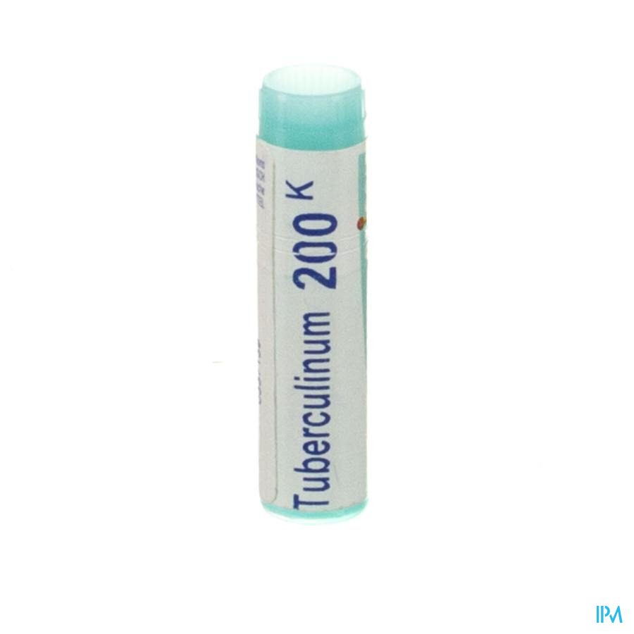 Tuberculinum 200K Gl  -  Boiron