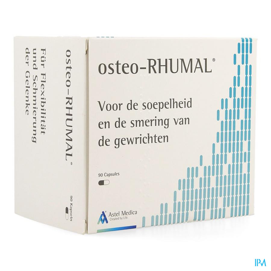 Osteo Rhumal Gel 90