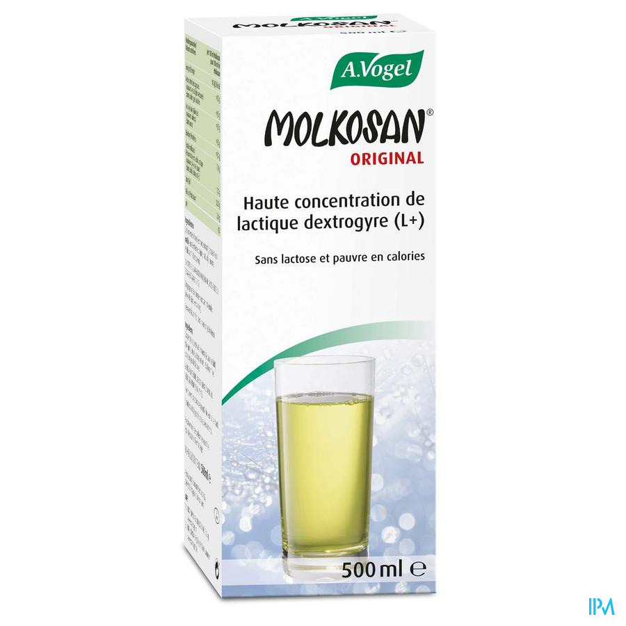 A.Vogel Molkosan Original 500ml