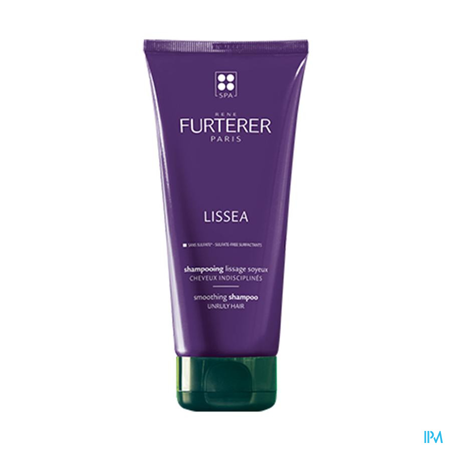 Furterer Lissea Shampoo 250ml