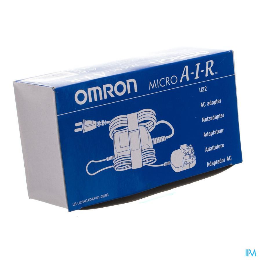 Omron Adaptateur Ac Pour Omron U22