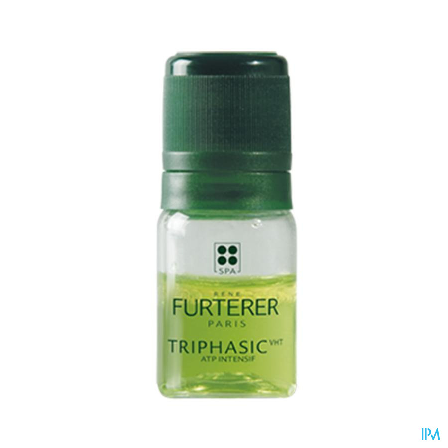 Furterer Triphasic Vht Atp Intensif 8x5,5ml -25%