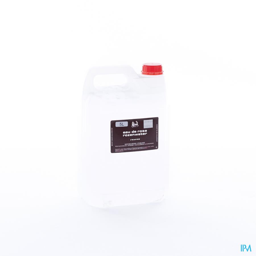 Rozenwater Fraver 5l
