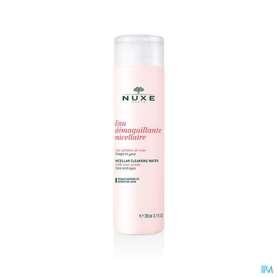 Nuxe Reinigingswater Micellaire Duo 2x400ml