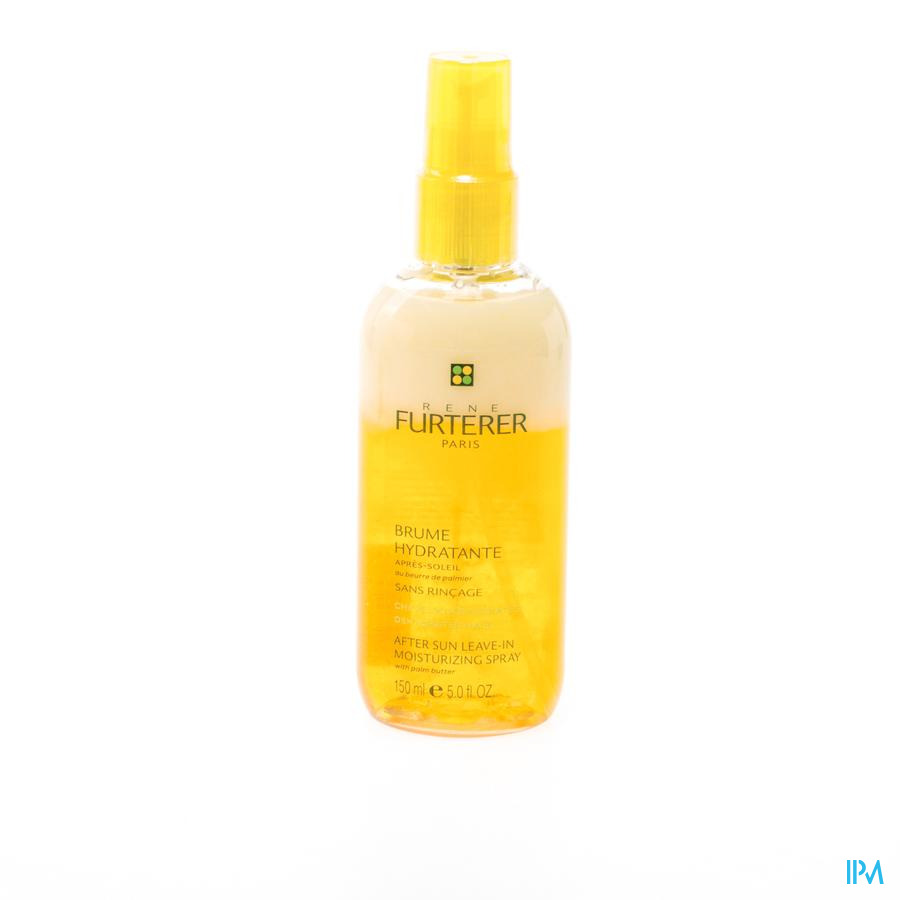 FURTERER ZON AFTERSUN MIST HYDRATEREND 150ML