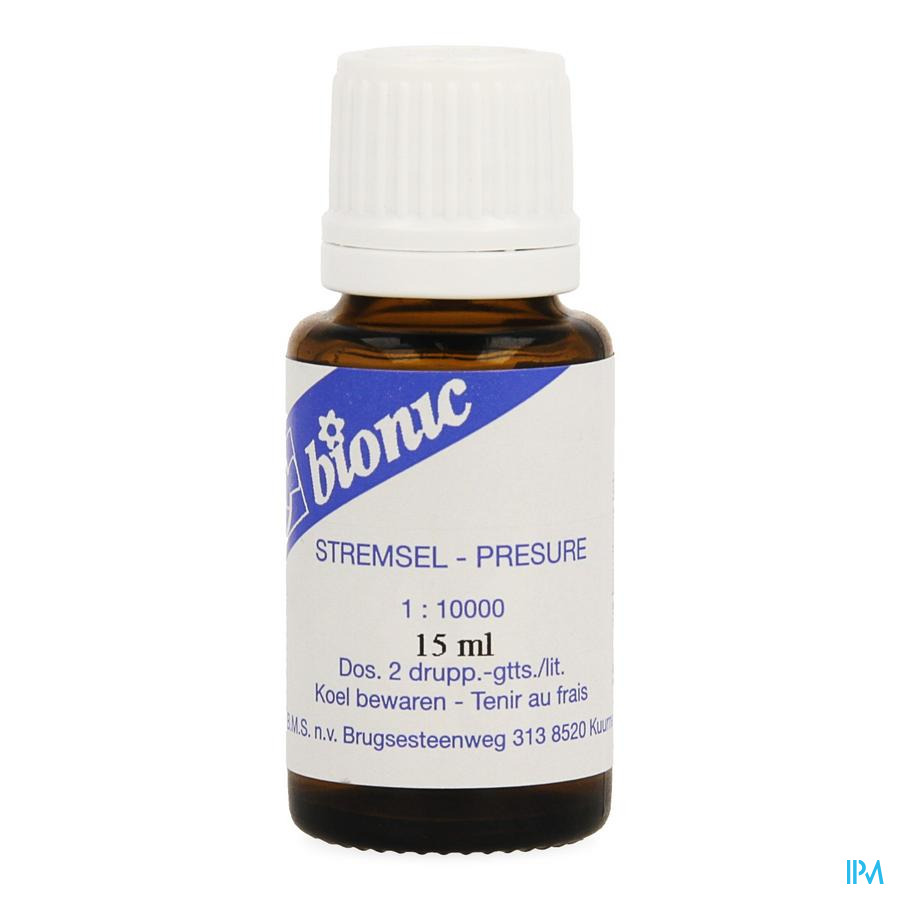 Bionic Presure 15ml 1/15000