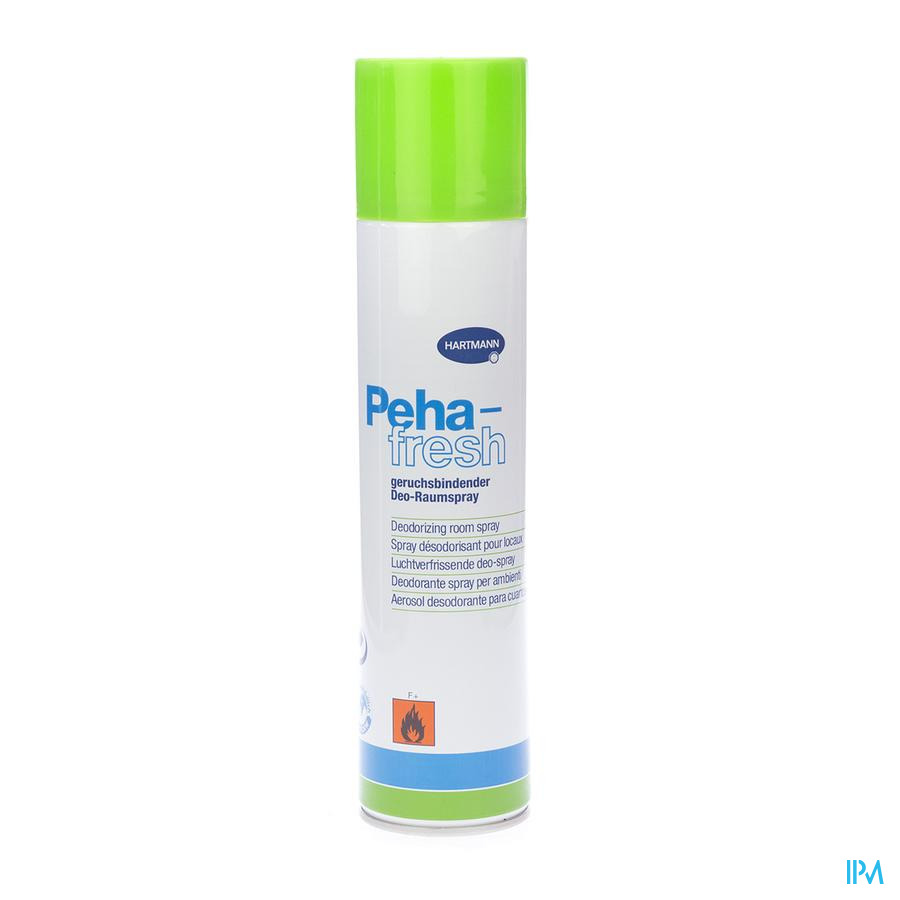 PEHA FRESH LUCHTVERFRISSER SPRAY     400ML 9957059