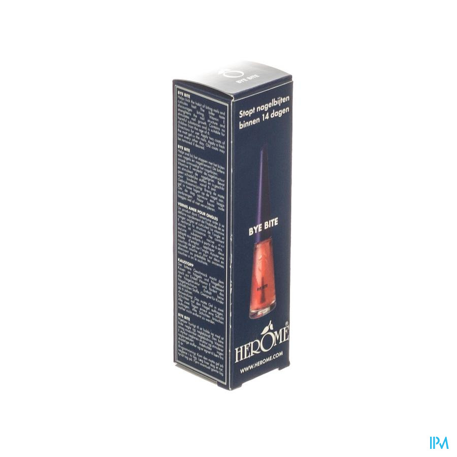 Herome Bye Bite 10ml 2090