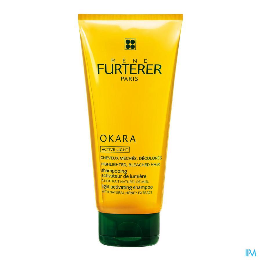 Furterer Okara Active Light Sh 200ml Cfr 3614286