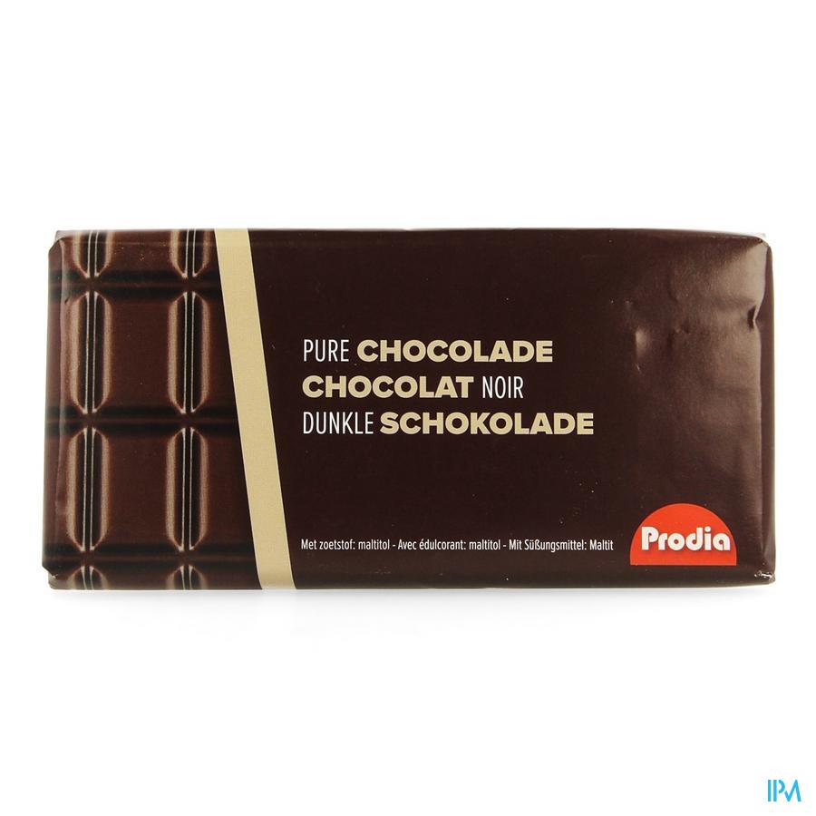Prodia Chocolade Puur 85 gr