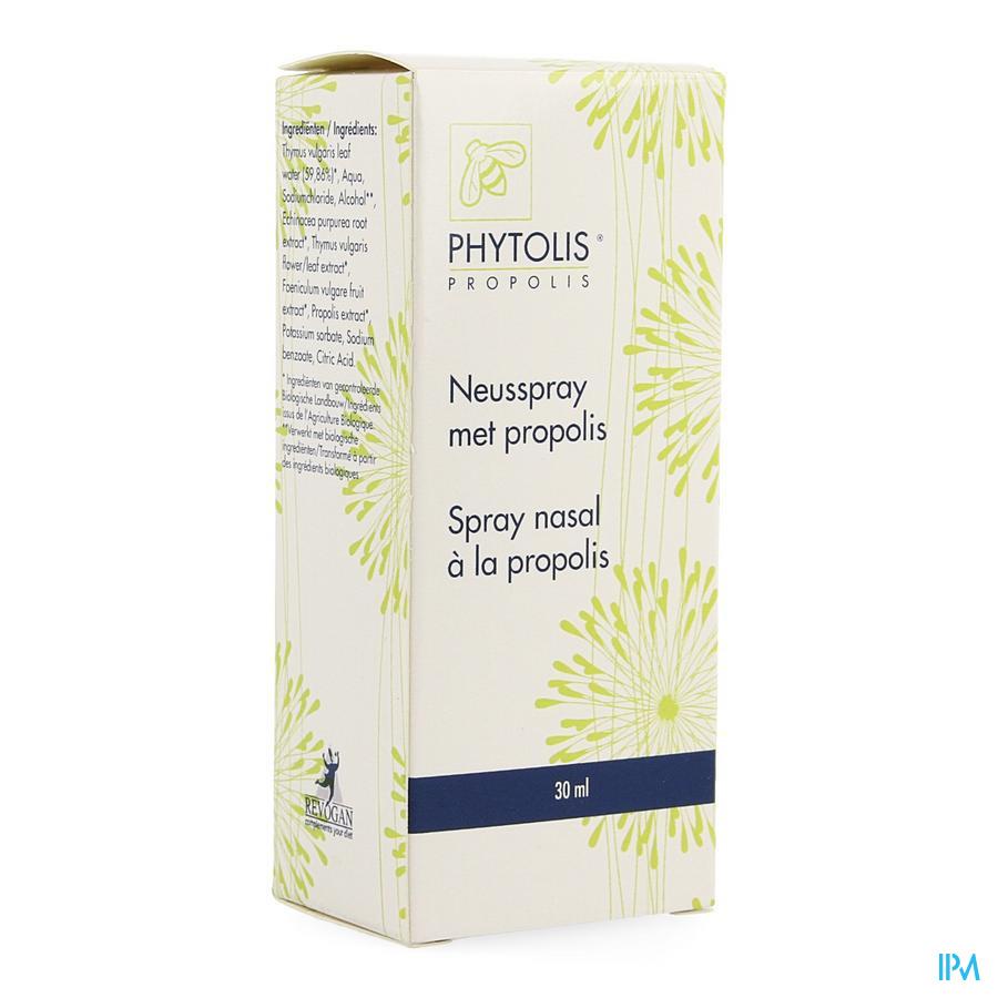 Phytolis Propolis Spray Nasal 30ml
