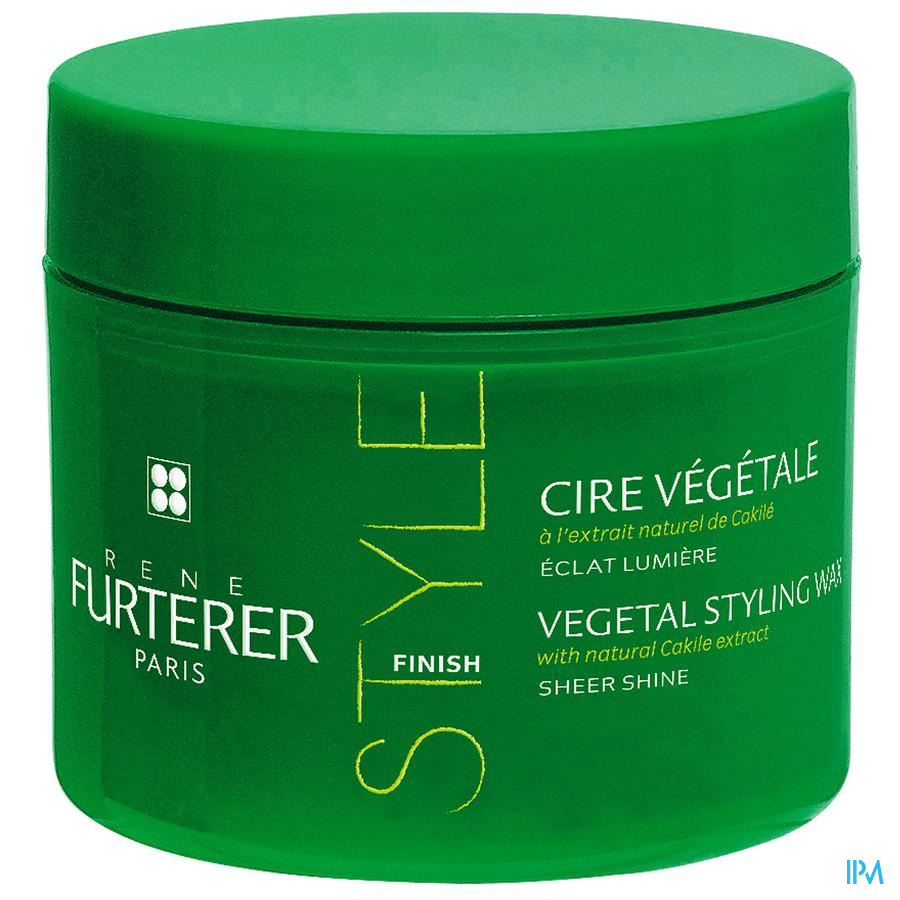 Furterer Style Wax 50ml