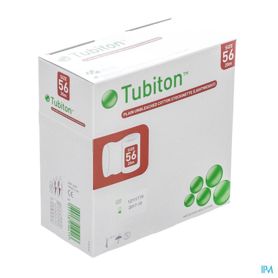 Tubiton Verb Tub. 7,5cmx21m 56 2407