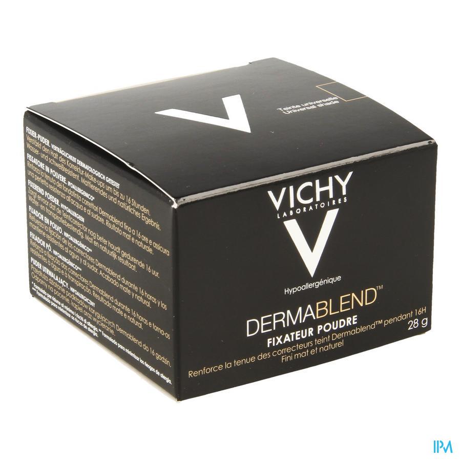 Vichy Dermablend Fixateur Pdr 28g