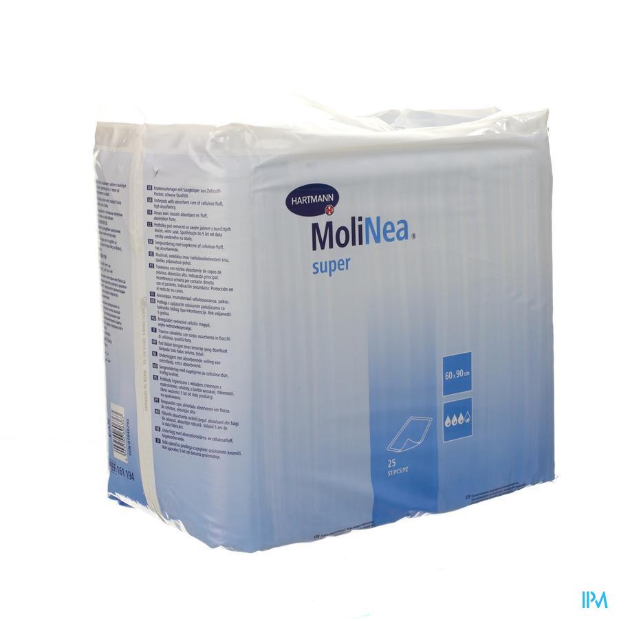 Molinea Super 60x90cm 25 P/s