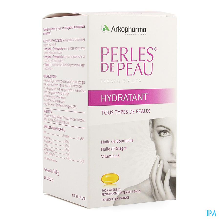Perles De Peau Caps 200