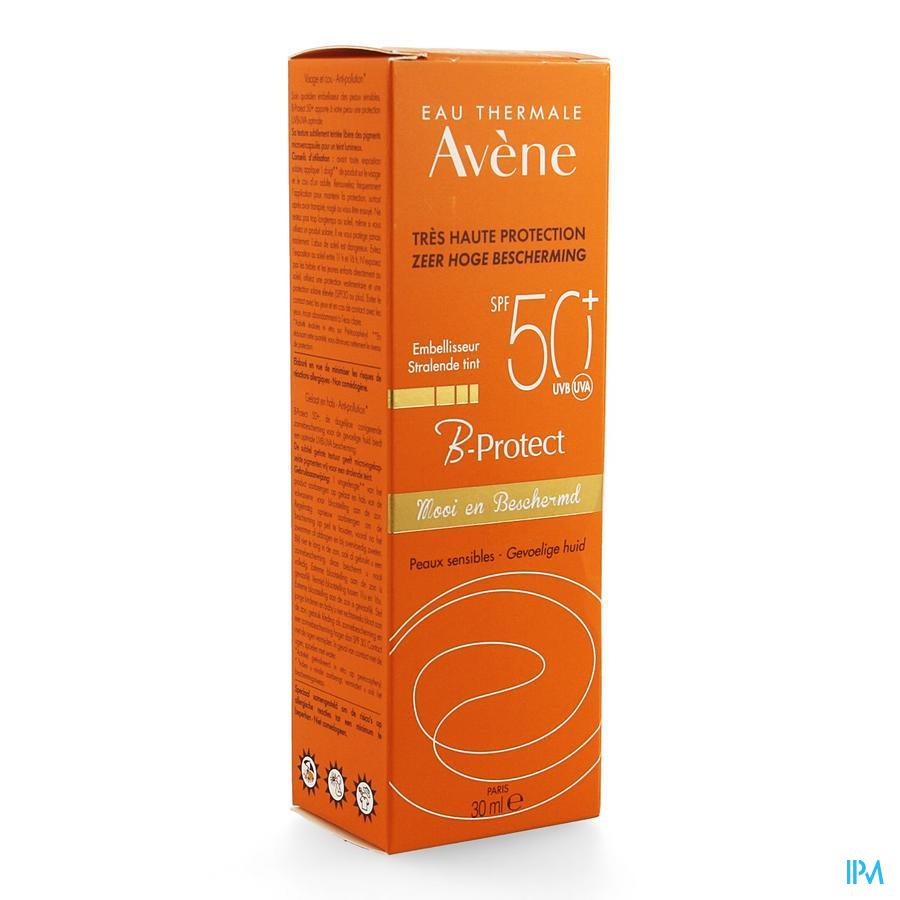 Avene Sol B-protect Ip50+ 30ml