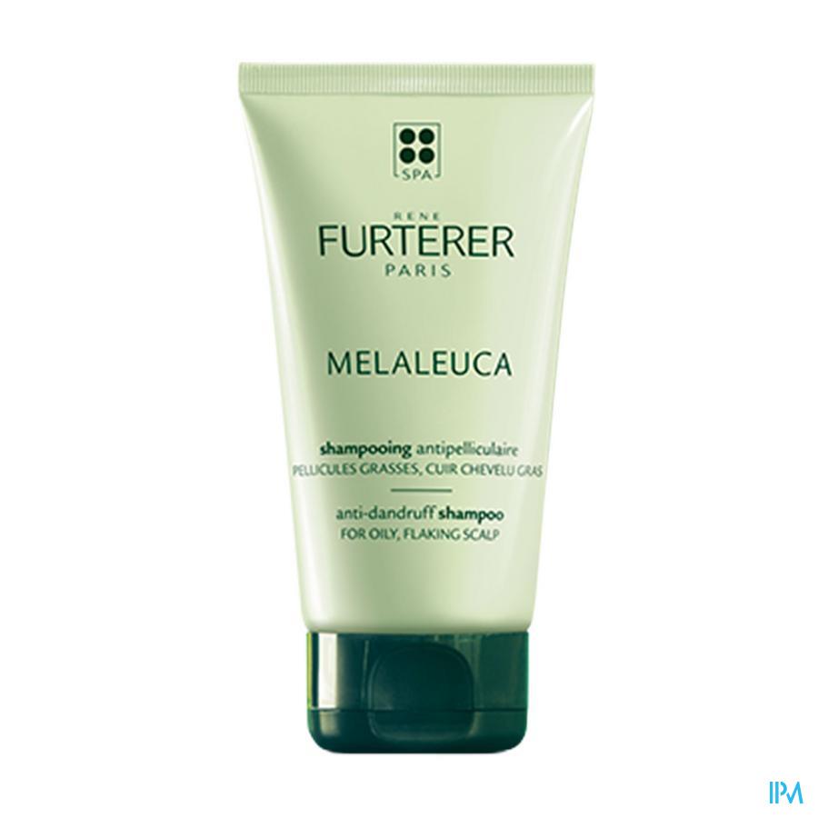 Furterer Melaleuca Sh Vette Schilfers Nf 150ml