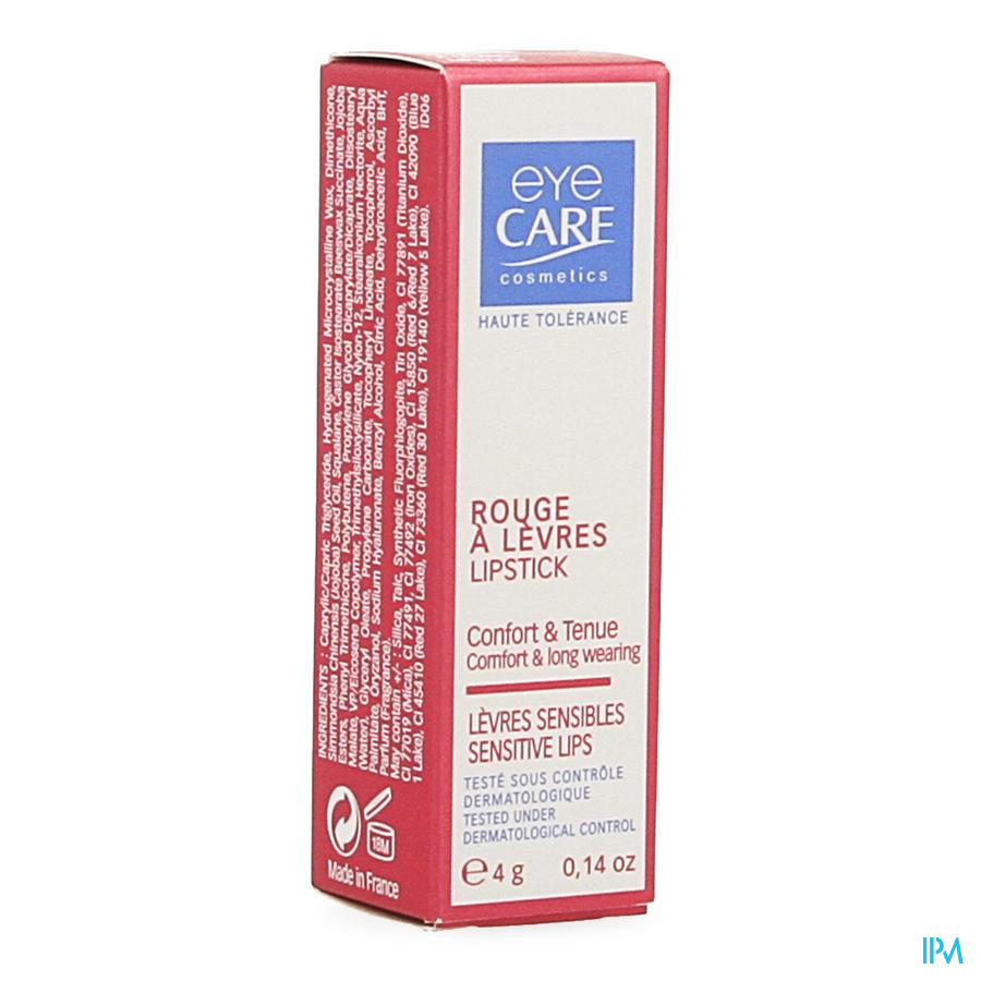 Eye Care Ral 632 Envie De Rose