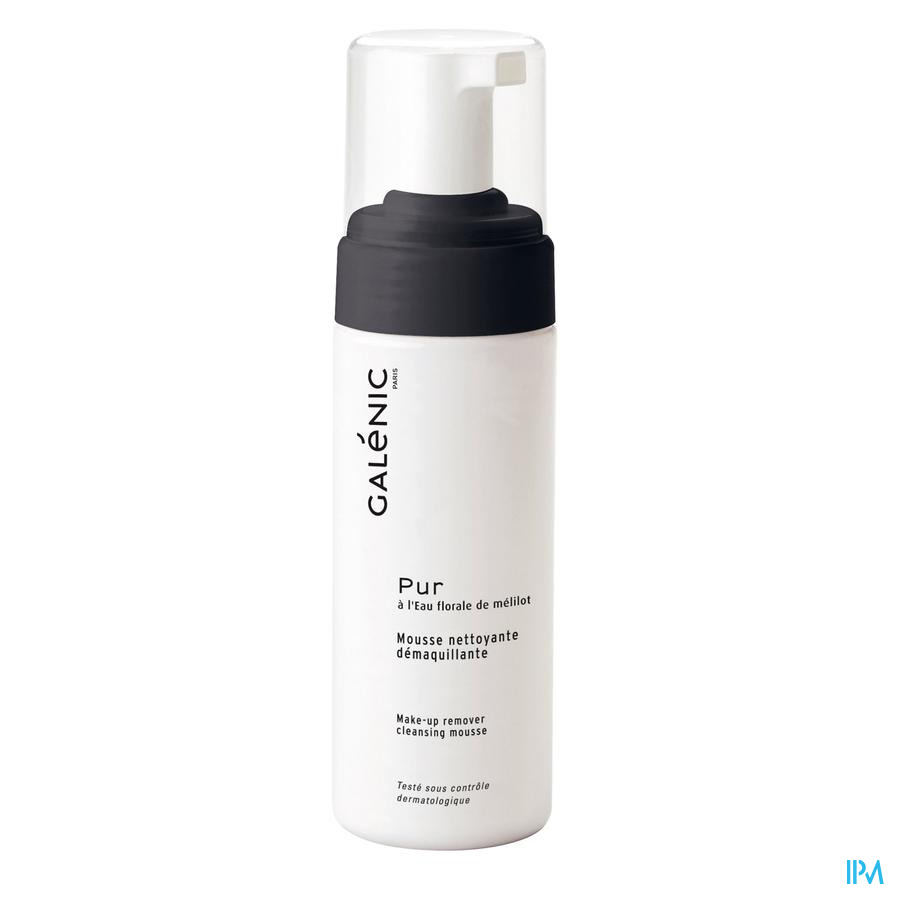 Galenic Demaq O Pur Mousse Nettoyant 150ml