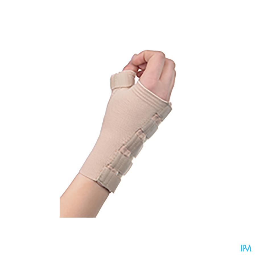 Bota Handpolsband+duim 105 Skin N5