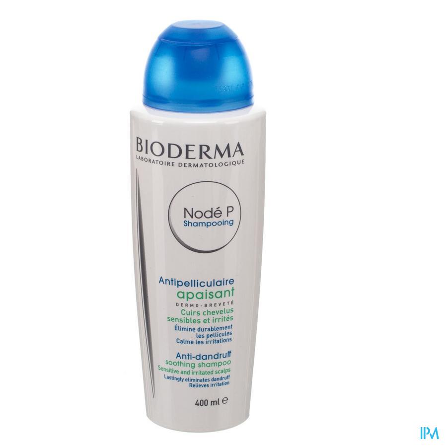 Bioderma Node P Kalmerende A/roos Shampoo 400ml
