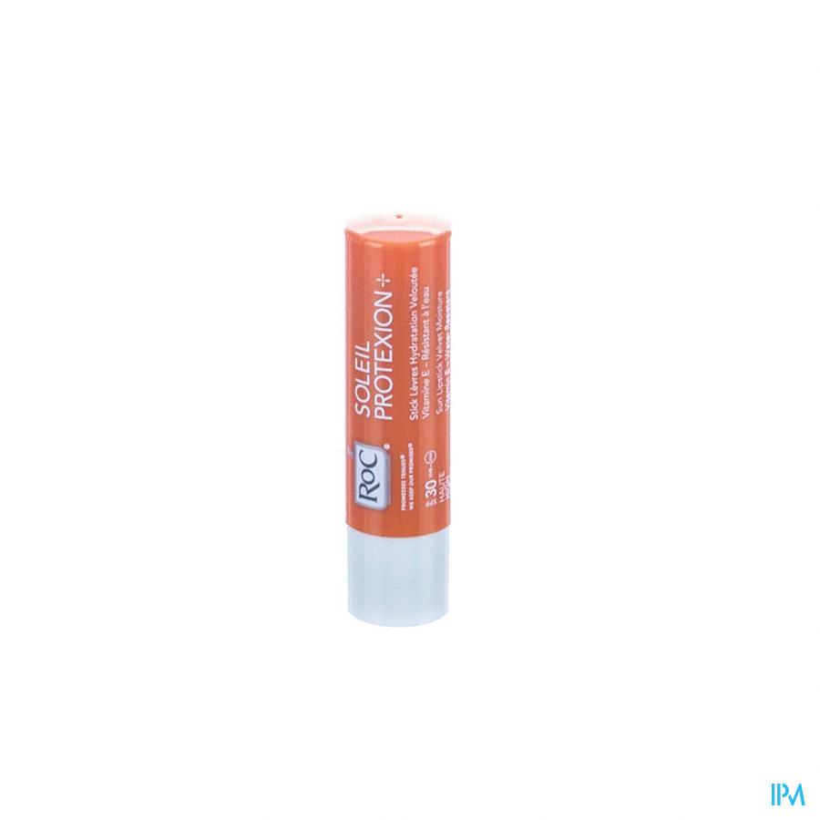 Roc Soleil-protect Zonnestick Lippen Ip30 4,9g