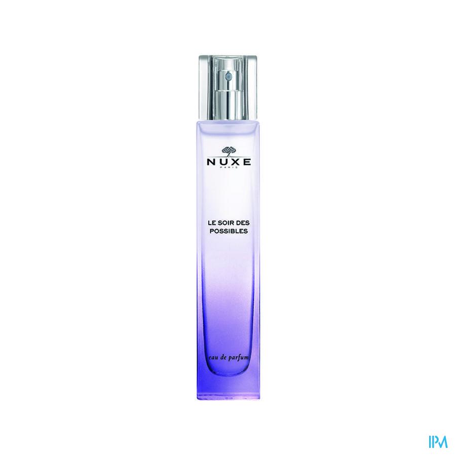Afbeelding Nuxe Eau de Parfum Le Soir des Possibles 50 ml.