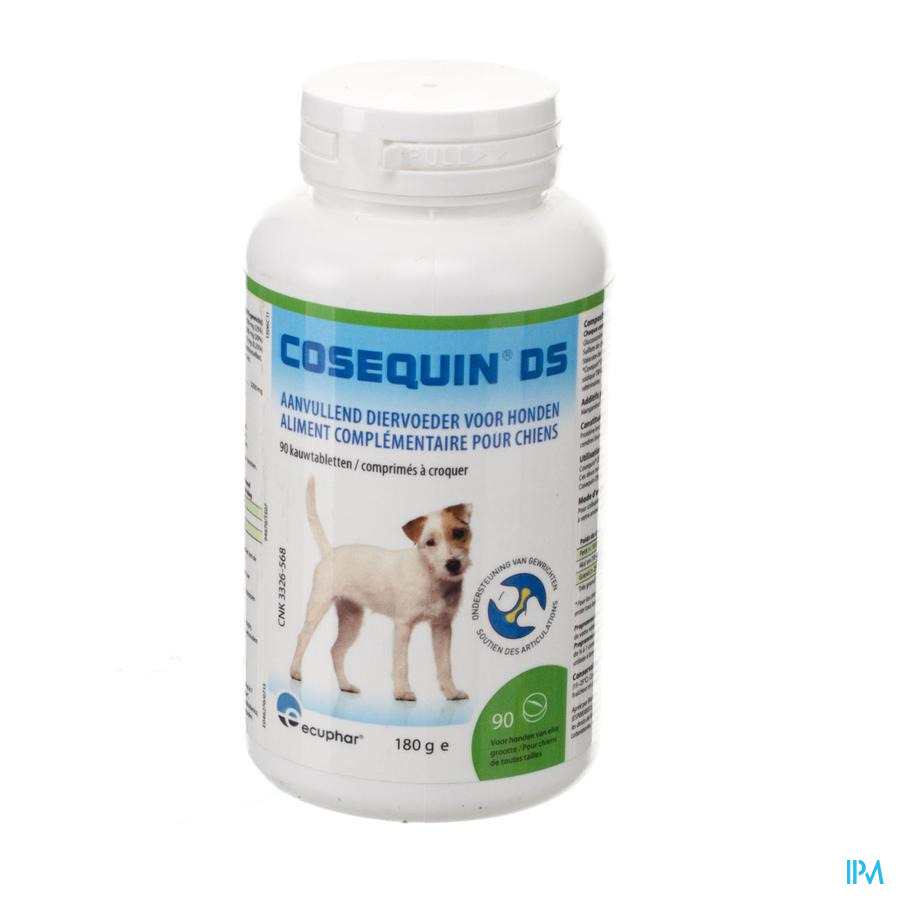 Cosequin Ds Comp Croq. 90
