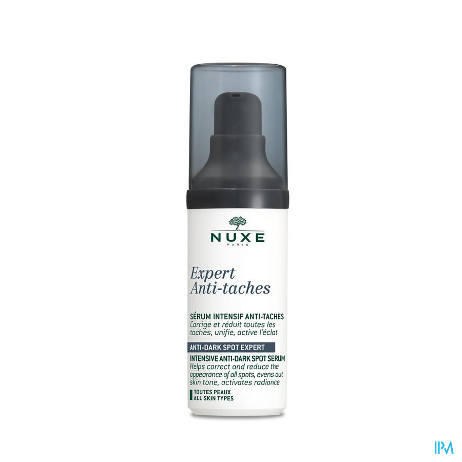 Nuxe Expert Anti Taches Intensief Serum 30ml
