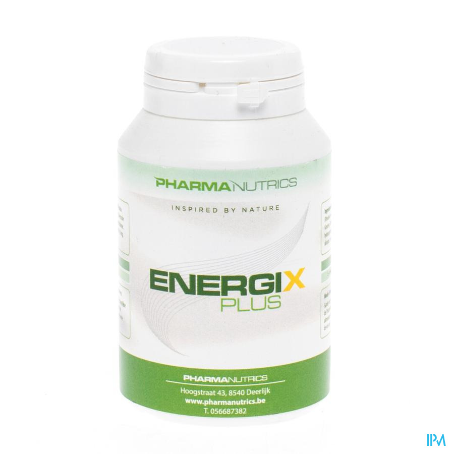 Energix Plus Comp 90 Pharmanutrics