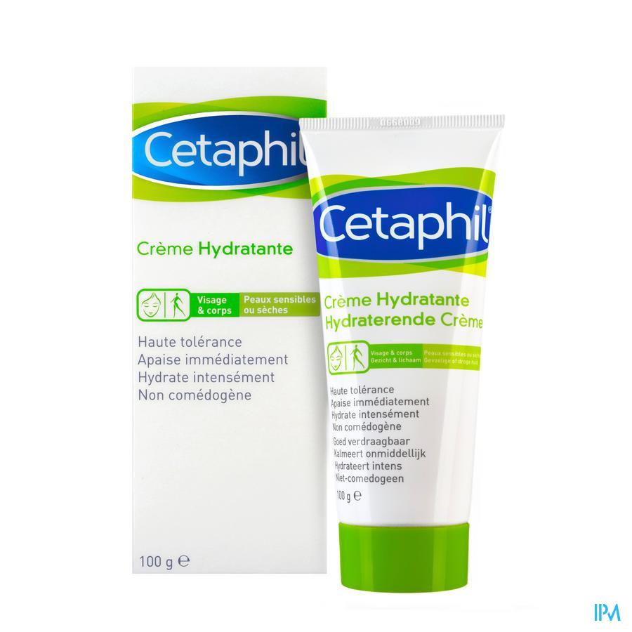 Cetaphil Crème Hydratante 100g