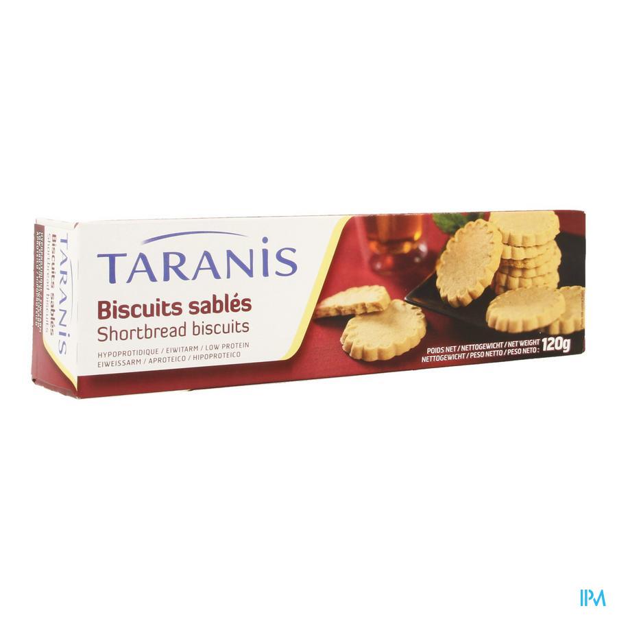 Taranis Biscuit Sable 4x5 (120 gr) 6728