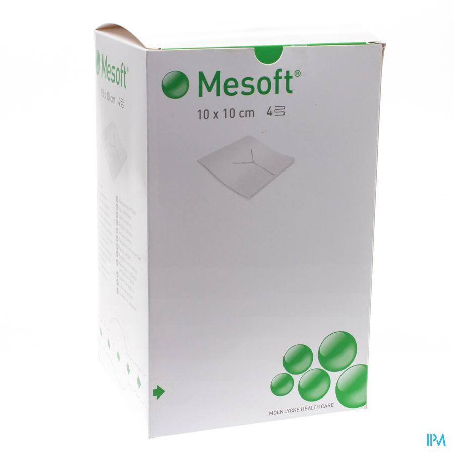 Mesoft Splitkp Ster 10x10 130 155030