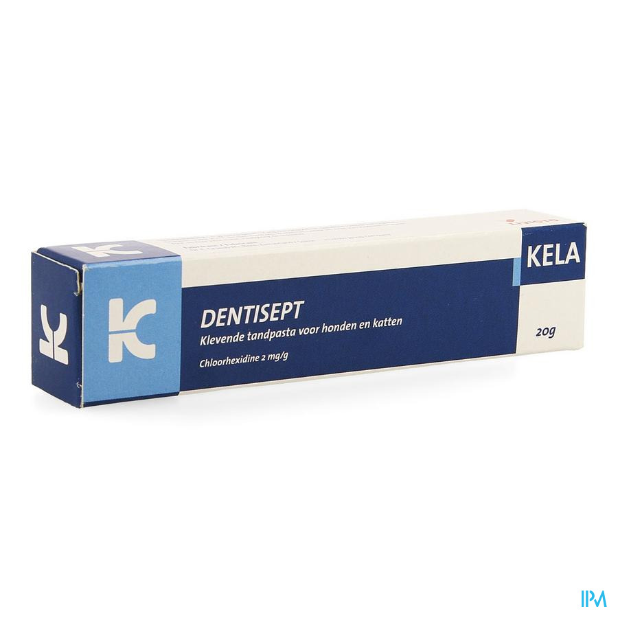 DENTISEPT VETER 20 GR