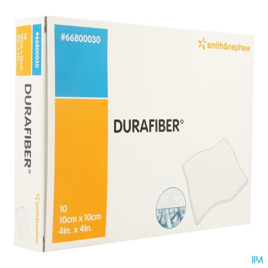 Durafiber Verband 10x10cm 10