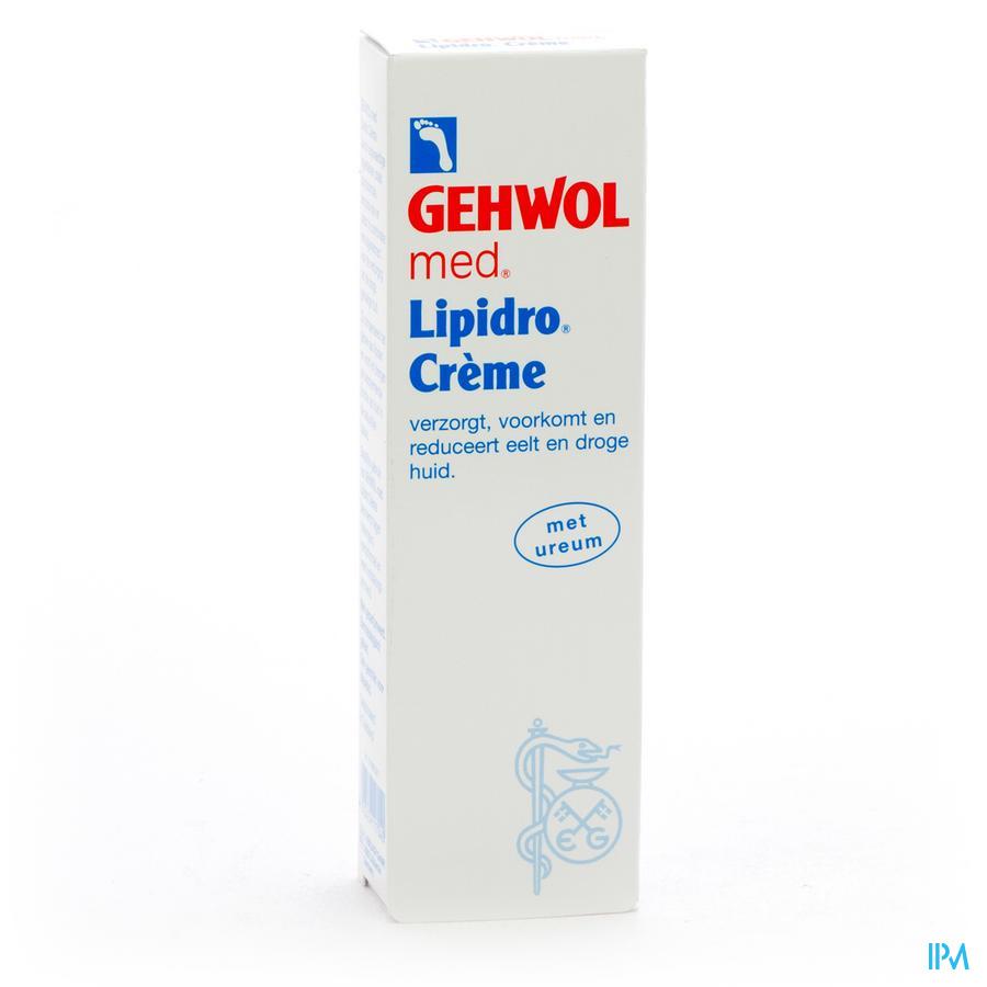 Gehwol Med Lipidro Creme 75ml