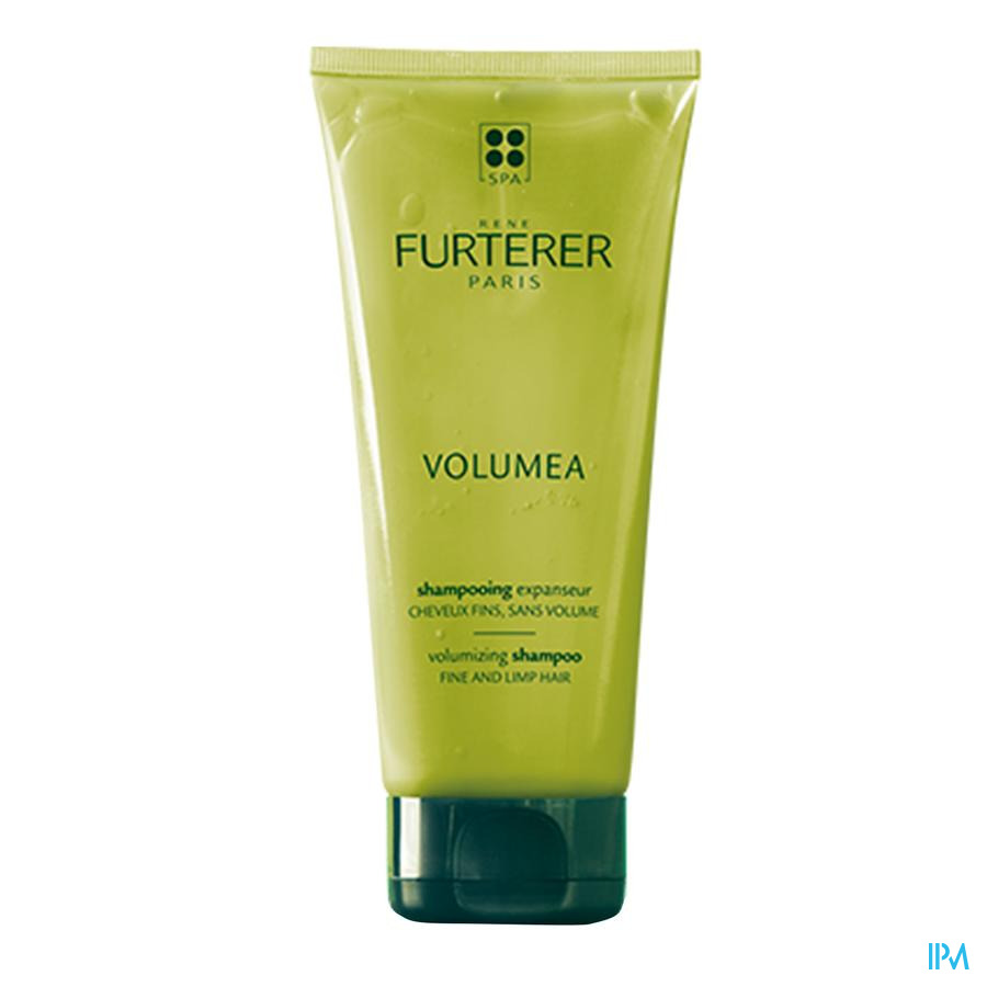 Furterer Volumea Shampoo Nf 200ml