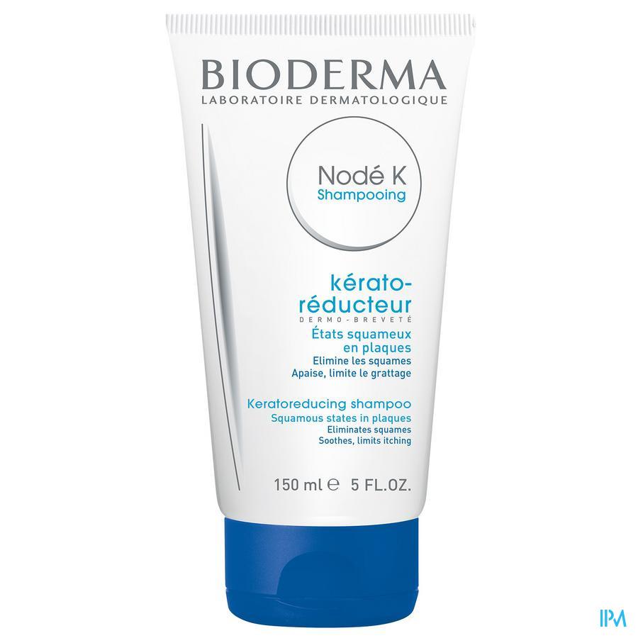 Bioderma Node K Shampooing 150ml